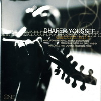 Dhafer Youssef  - Electric sufi (2002) Ethnic / Jazz