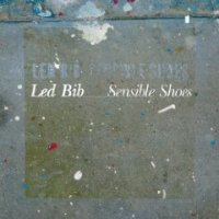 "Led Bib ""Sensible Shoes"" (2009) / avant-power-punk-jazz-rock"