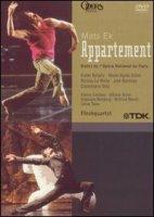 """Mats Ek - """"Appartement"""" (2003)/ballet, jazz, modern creative"""