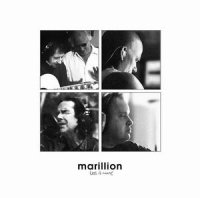 "Marillion ""Less is More"" (2009) / acoustic rock"