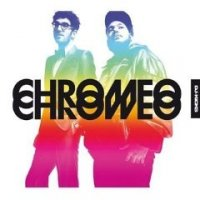 "Chromeo ""DJ Kicks"" (2009) / electronic, 80s, disco, funky"