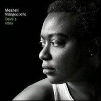 "Me'Shell NdegéOcello ""Devil's Halo"" (2009) / power pop, soul, rock"