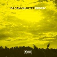 DJ Cam Quartet - Diggin' (2009) / lounge, nu-jazz-hop