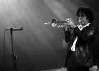 "Bill Laswell, Toshinori Kondo, Hideo Yamaki, DJ Krush ""Live at Tokyo Rotation 3"" bootleg (2009) / experimental, avant-garde, future jazz, electronic"