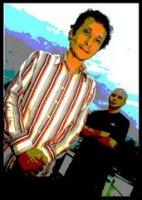 Receiver - Chicken Milk (1998) Cup of Tea rec, trip-hop, downtempo