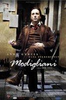 """Guy Farley """"Modigliani"""" (2004)/ OST,"""