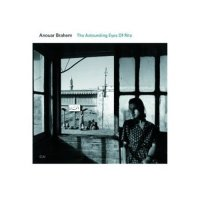 "Anouar Brahem ""The Astounding Eyes Of Rita"" (2009) / world music, jazz, ECM"