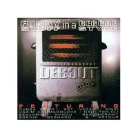 "Ceux Qui Marchent Debout ""Funky Stuff In A Reggae Style"" (2002) / reggae, funk"