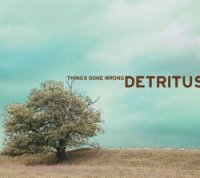 Detritus - Things Gone Wrong (2009)  Downtempo, Breaks, Drum n Bass