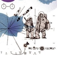 Ancient Astronauts - We Are To Answer (2009) Downtempo / Funk / Hip Hop /Dub
