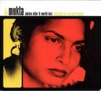 Mukta Indian Sitar & world Jazz (2000) / acid jazz