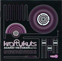 """VA """"Krafty Kuts Against The Grain"""" (2009) / electronic, breaks"""