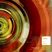 Deru - Trying To Remember (2004) / IDM, ambient, glitch