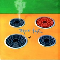 Blue Tofu - Blue Tofu (2001) / trip-hop, downtempo, female vocalist