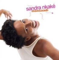 Sandra Nkake - Mansaadi (2008)/ jazz,soul,singer-songwriter