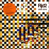 "RJD2 ""Tin Foil Hat""  (2009) / hip-hop"