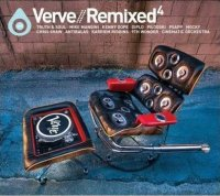 "Various Artists ""Verve Remixed Vol-4"" (2009)/ jazzy remixed"