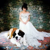 Norah Jones - The Fall (2009) / Jazz, Blues, Pop, Soul