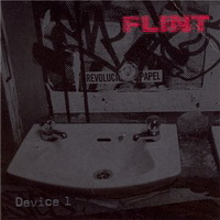 Flint - Device 1 (2003) / punk rock, alternative, cyber punk
