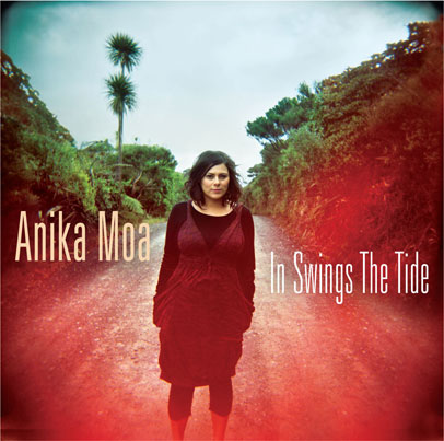 Anika Moa - In Swings The Tide (2007) - Pop