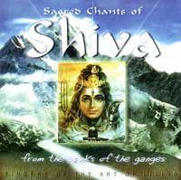 "Craig Pruess""Sacred Chants Of Shiva""(2000)New Age,World Music"