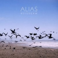 Alias - Resurgam (2008) abstract hip-hop,anticon