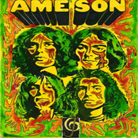 "Ame Son ""Primitive Expression"" (1976)  Psychedelic,Space Rock"