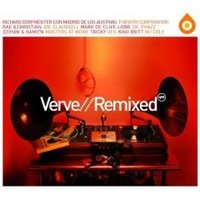 VA - Verve Remixed vol.1 (2002) / Jazz Remixed, Electronic, Dance