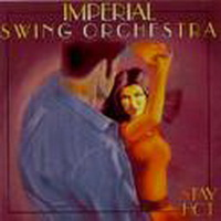 Imperial Swing Orchestra - Stay Hot (2000) / jazz, neo-swing