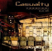 Casualty - Version 5.2 (2008) / dub, electro, ragga-jungle