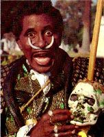 Screamin' Jay Hawkins - Cow Fingers And Mosquito Pie (1991) / Blues