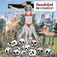 Backini - Re creation (2006) / downtempo, trip-hop, electronic, hip-hop