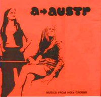 A-austr - Musics From Holyground (1970)/ psychedelic