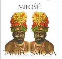 Milosc - Taniec Smoka (1994)/jazz-avantgarde, free jazz
