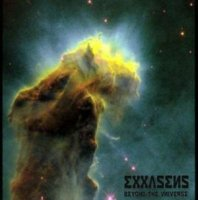 Exxasens - Beyond The Universe (2009) Post-Rock/Space Rock