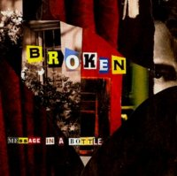 Broken - Message in a Bottle (2008) + 48 Hours (2006) / instrumental hip-hop, abstract hip-hop