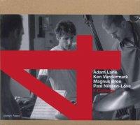 Adam Lane, Ken Vandermark, Magnus Broo, Paal Nilssen-Love - 4 Corners (2007) /  free jazz, improvisation