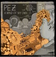 Pez - A Mind of my own (2008) / Australian Hip Hop, Rap, Instrumental