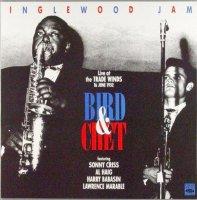 Charlie Parker & Chet Baker - Bird & Chet (1952) jazz, instrumental classic jazz,