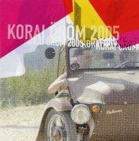 Korai Oröm – 2005/ hungary folk, ethno-metal-psihodelik