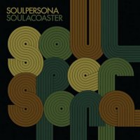 "Soulpersona ""Soulacoaster"" (2009)/nu soul, hip hop, easy listening, chill"