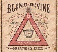 Blind Divine - Breathing Spell (2009) shoegaze, dream pop, indie rock, alternative rock