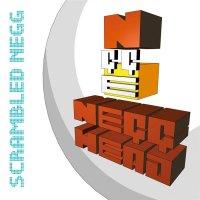 Negghead - Scrambled Negg (2009) / downtempo, hip-hop, future jazz, trip-hop, soul