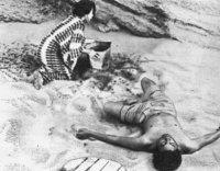 """Кобо Абэ. """"Женщина в песках"""""""