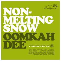 VA Аатдуши 0911 - Non-Melting Snow [2009] Compiled by Oomkah Dee (Trip-Hop / Hip-Hop / Nu Jazz / Soul)