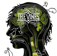 The Vines - 4 LP / alt rock, post-grunge, garage