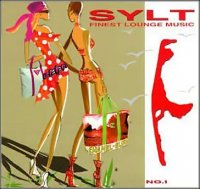 VA - Sylt Finest Lounge Music №1-6 (2002-2009) /Chill-out, Lounge