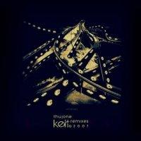 Keit - Thujone Remixes (2007) electronic, experimental, trip hop