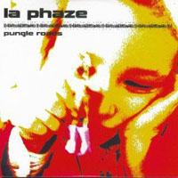 "La Phaze""Pungle Roads""(2002)  Jungle,Dub,Punk-Rock"