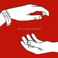 "The Antlers - ""Hospice"" (2009) // Indie , Post-rock"